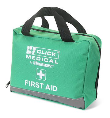 203 PIECE FIRST AID KIT