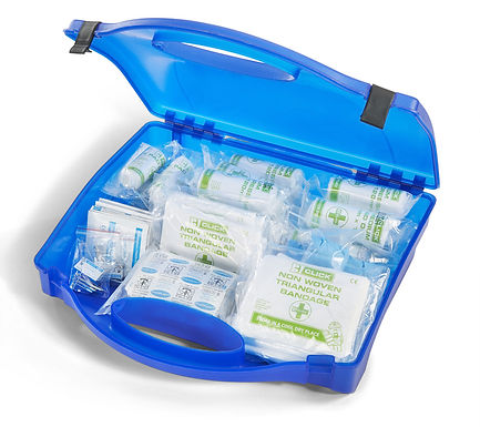 CLICK MEDICAL 21-50 PERSON KITCHEN KIT