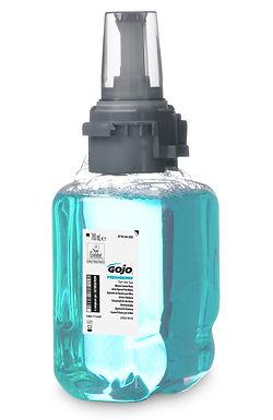 GOJO FRESHBERRY FOAM HAND SOAP 4 X 700ML