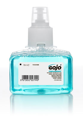 GOJO FRESHBERRY FOAM HAND SOAP 2 X 1200ML