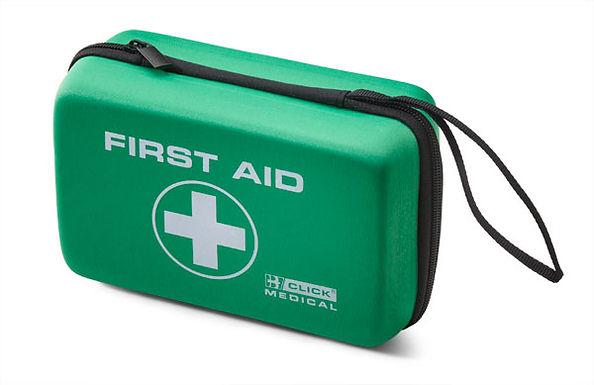 CLICK MEDICAL HANDY FEVA FIRST AID BAG