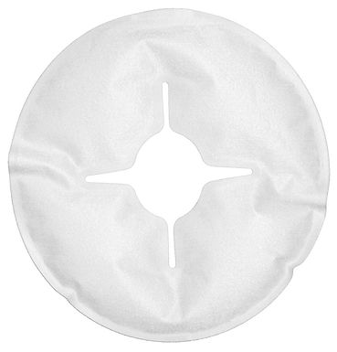 """REUSABLE PREMIUM COOL AND WARM GEL BREAST PADS 5"""""""