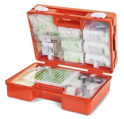 FIRST AID KIT B - UP TO 25 EMPLOYEES