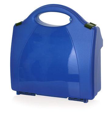 CLICK MEDICAL 860 BLUE ECLIPSE BOX