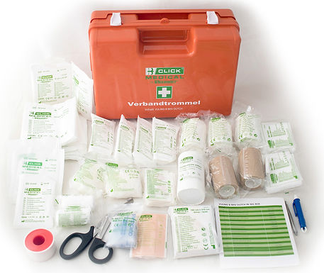 FIRST AID KIT A - UP TO 50 EMPLOYEES REFILL ONLY
