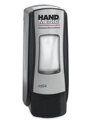 ADX-7 GOJO HAND MEDIC DISPENSER 6 X 700ML