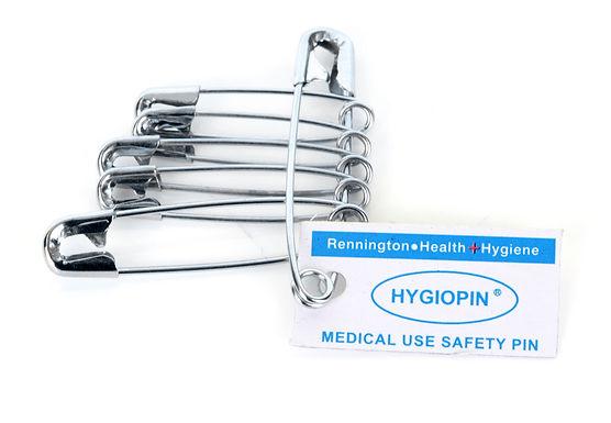 HYGIO PIN SAFETY PINS