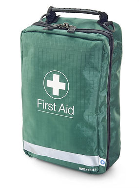 MED ECLIPSE BSI FIRST AID BAG ONLY