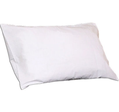 POLYESTER FILLED PILLOW SINGLE (Q2085)