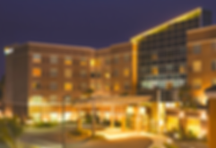 Hyatt Place Anaheim Convention Center
