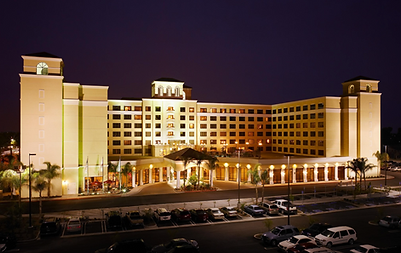DoubleTree Suites by Hilton - Convention Center