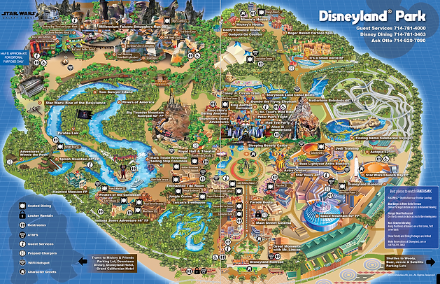 Disneyland-park- map.png