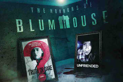 The Horrors of Blumhouse