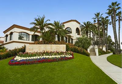 Waterftont Beach Resort Huntington Beach