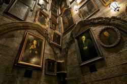 Hall of Portraits