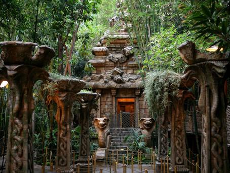 Disneyland Resort Celebrates 25 Thrilling Years of Indiana Jones Adventure