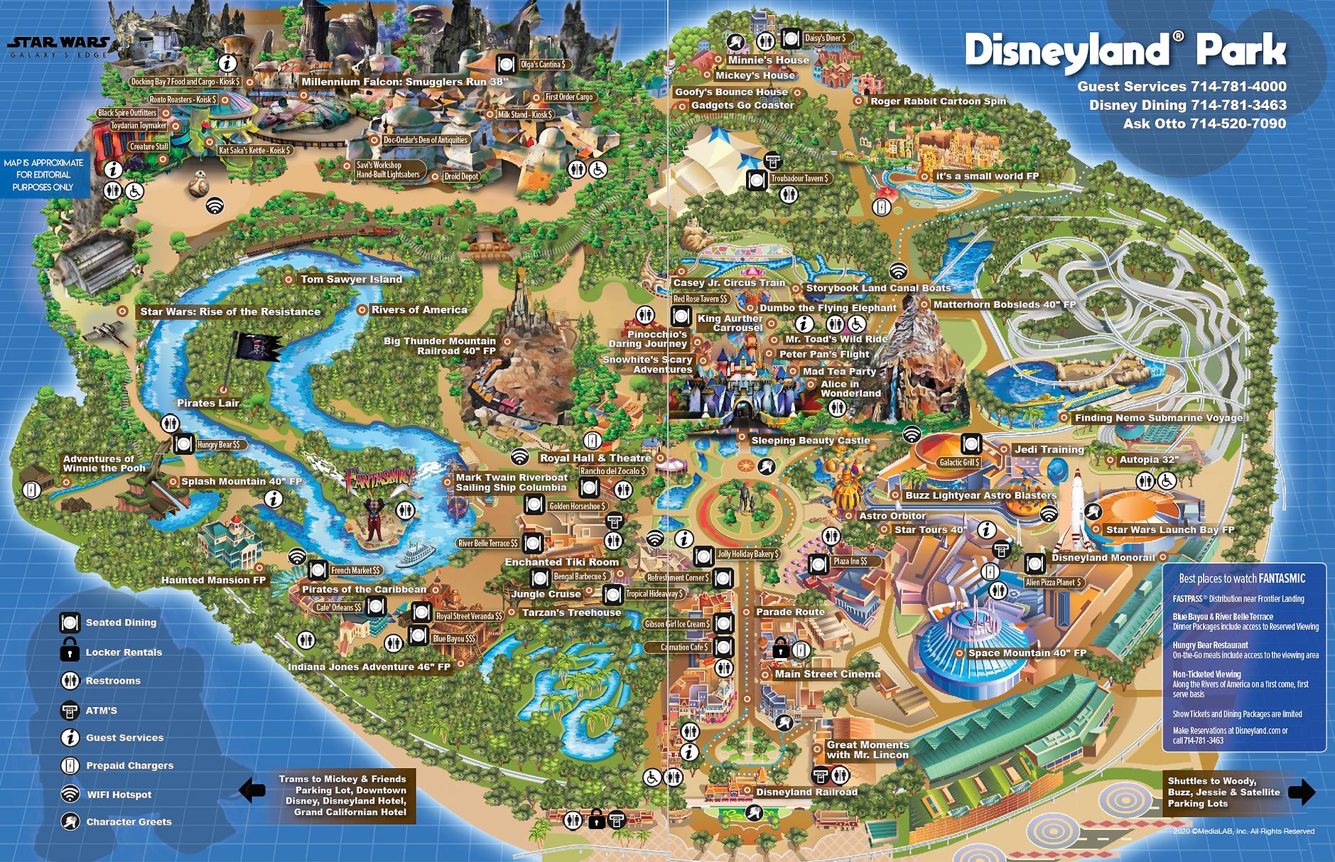 Disneyland park map.png