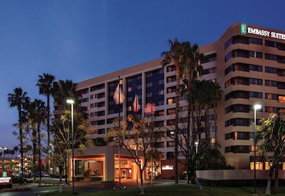 Embassy Suites by Hilton Anaheim
