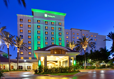 Holiday Inn Anaheim - Disneyland Resort Area