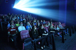 Marvel 3-D Theatre