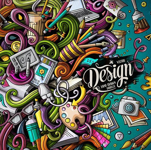 Quarter Page Ad Design