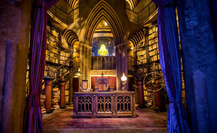Wizard School of Witchcraft