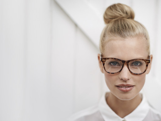 How To Get Some Specs Appeal!