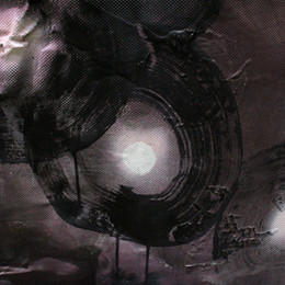 Night Journey (detail)