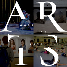 Wake the Arts booklet