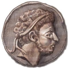 Coin (Roma Aeterna Book)