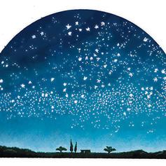 Starry Sky (Roma Aeterna Book)