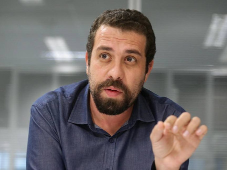 Boulos sai vitorioso como nova liderança, dizem especialistas