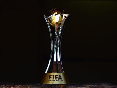 Mundial de Clubes da Fifa será em fevereiro, no Catar