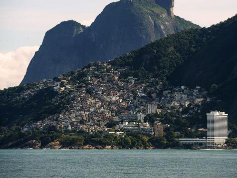 Estudo revela impacto da pandemia em favelas do Rio