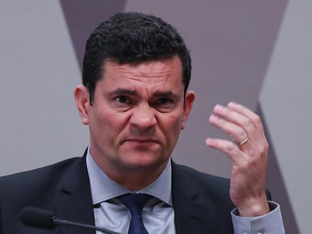 Moro vira sócio de empresa que administra quebra da Odebrecht