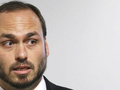 MP-RJ identifica oito 'fantasmas' no gabinete de Carlos 02