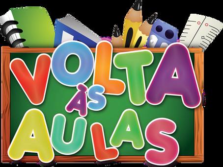 Justiça autoriza volta às aulas presenciais em Niterói