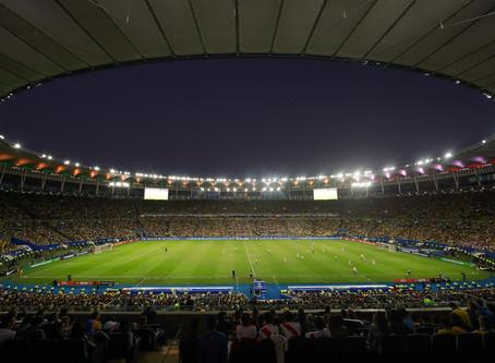 Crivella libera volta do público aos jogos no Maracanã