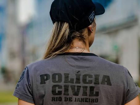 Polícia Civil mira ativo imobiliário de milícias no Rio