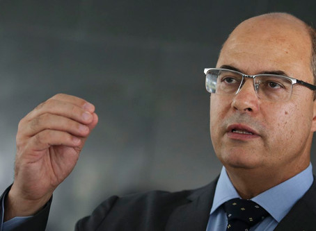 Witzel: Tribunal misto do impeachment já tem desembargadores