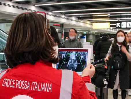 Itália é 6º país a ultrapassar 50 mil mortes por Covid