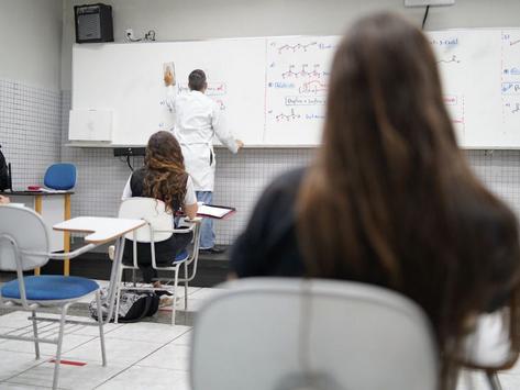 Retorno pleno às aulas presenciais no Rio não terá rodízio