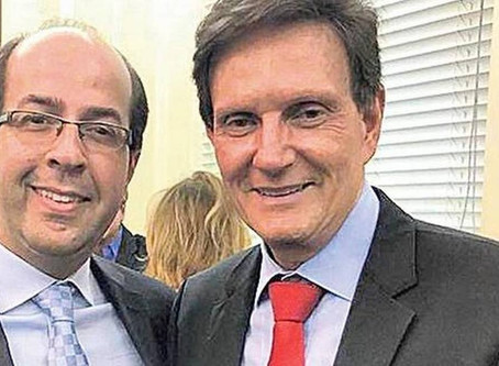Base fisiológica safa Crivella de impeachment pela 5ª vez