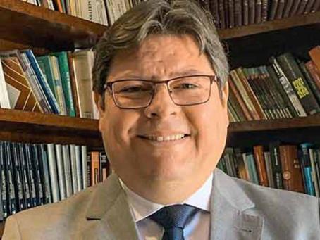 Luciano Mattos é o novo procurador-geral de Justiça