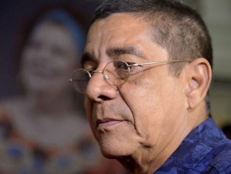 Zeca Pagodinho tem alta de hospital onde tratava covid