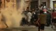 Paraguaios se insurgem por má gestão da pandemia