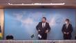 Sem máscara, ministro brasileiro é advertido em Israel