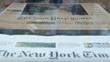 NYT: 'Crise da Covid no Brasil é um alerta para o mundo'