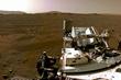 Robô da NASA envia primeiras imagens do solo de Marte