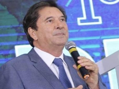 Morre Maguito Vilela, prefeito de Goiânia, vítima da Covid